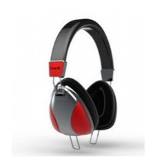 Навушники HAVIT  HV-H90D, red/grey
