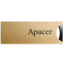 USB 2.0 Apacer AH133 16Gb champagne gold
