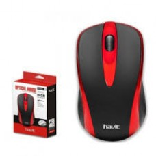 HAVIT мышь HV-MS675 USB, red