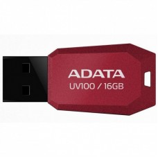 USB 2.0 A-DATA AUV 100 16GB Red