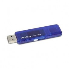 USB 2.0 A-DATA AUV 110 16GB Blue
