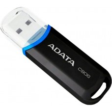 USB 2.0 A-DATA C906 16Gb Black