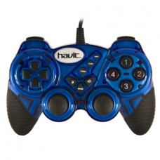 Манипулятор HAVIT HV-G92 USB blue