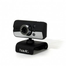 IT/cam HAVIT HV-N5081, 0.3mp. with mic