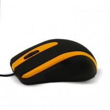 HAVIT мышь HV-MS753 USB, black/yellow