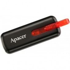 USB 2.0 Apacer AH326 16Gb black