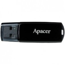 USB 2.0 Apacer AH322 8Gb black
