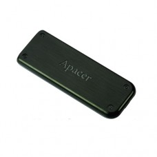 USB 2.0 Apacer AH325 8Gb black