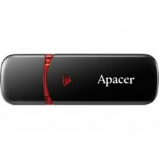 USB 2.0 Apacer AH333 8Gb black