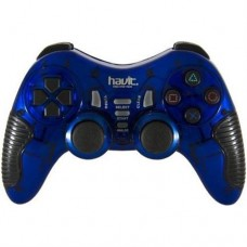 Манипулятор HAVIT HV-G89W USB+PS2+PS3 wireless blue