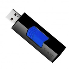USB 2.0 Apacer AH332 4Gb Blue