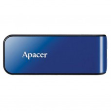 USB 2.0 Apacer AH334 4Gb Blue