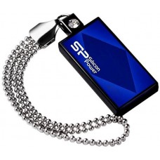 USB 2.0 SiliconPower Touch 810 8GB Blue