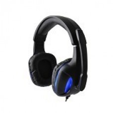 Навушники HAVIT  HV-H611D, black/blue
