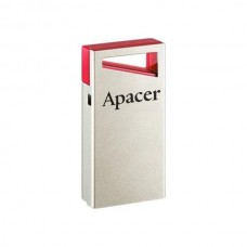 USB 2.0 Apacer AH112 4Gb red