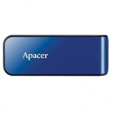 USB 2.0 Apacer AH334 32Gb blue