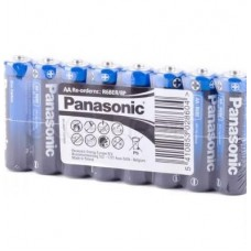 Батар. Panasonic GENERAL PURPOSE R6 TRAY 8ZINK-CARBON